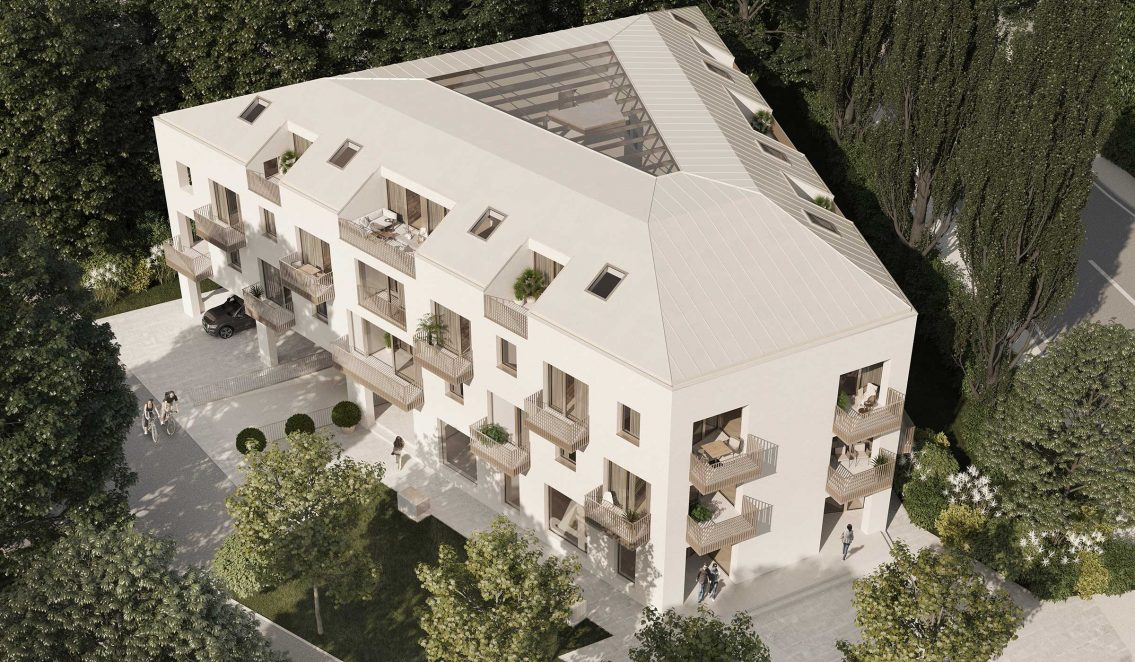 gurmann architektur kirchbergstrasse