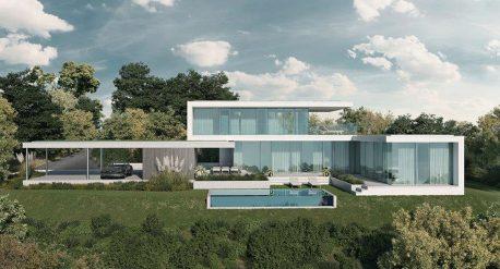 gurmann architektur einfamilienhaus s